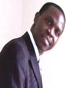 George Okudi