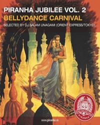 Bellydance carnival